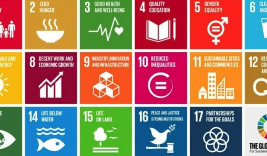 2030 SDGs Raise the Bar for Innovation