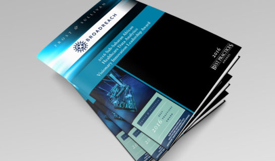 Frost & Sullivan Healthcare Data Analytics Best-Practices Report — Free Download