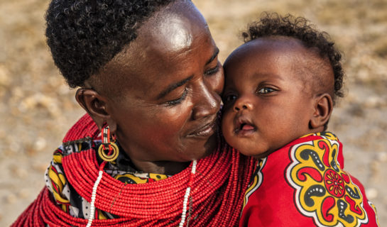 BroadReach wins Bill and Melinda Gates Foundation funding for the Maternal, Neonatal and Child Health (MNCH) project